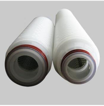 Pleated Filter Cartridges supplier